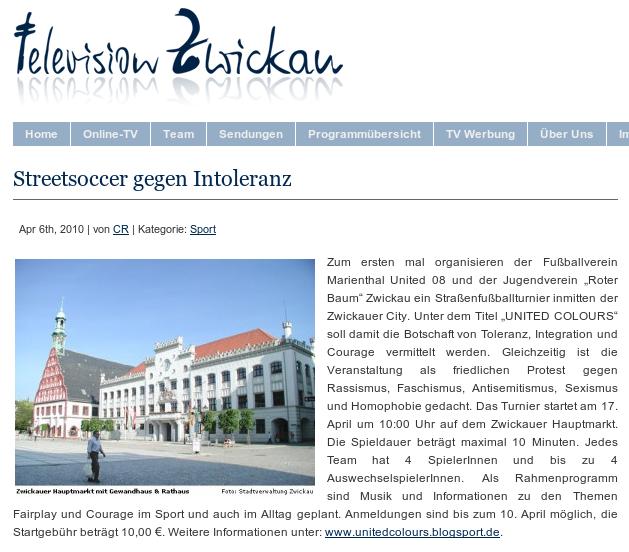 TV Zwickau